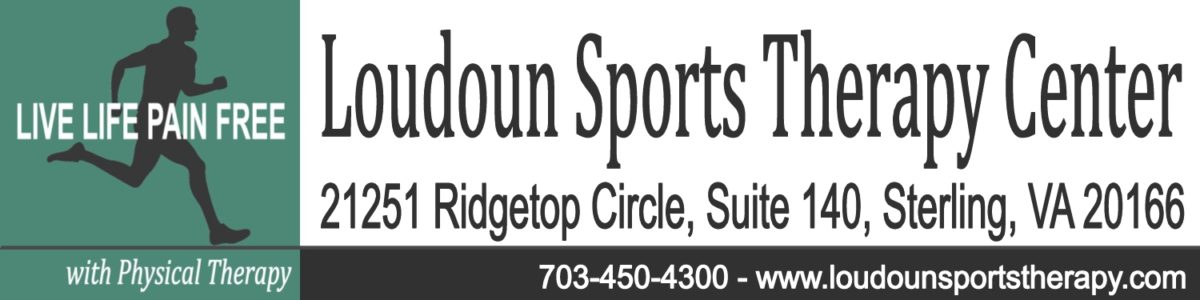 Loudoun Sports Therapy Center — Live life pain free!