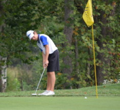 Golf: 2019 Cheers and LoCoSports All-LoCo Team Selected