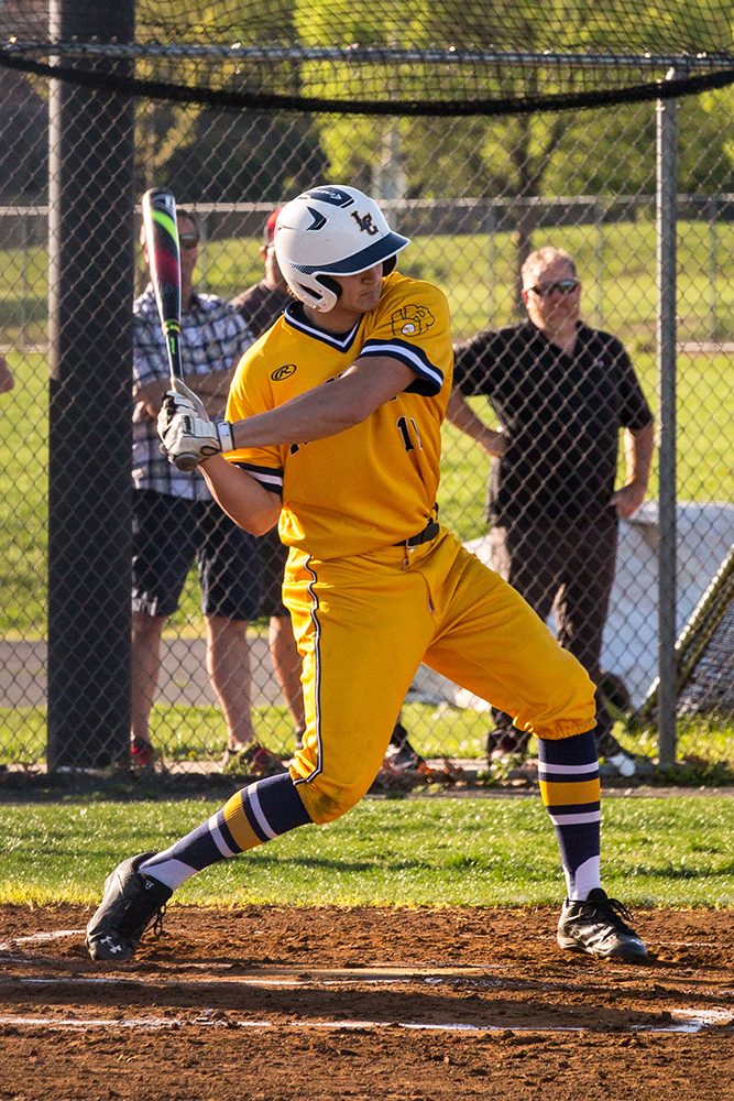 Will Schroeder Loudoun County Baseball
