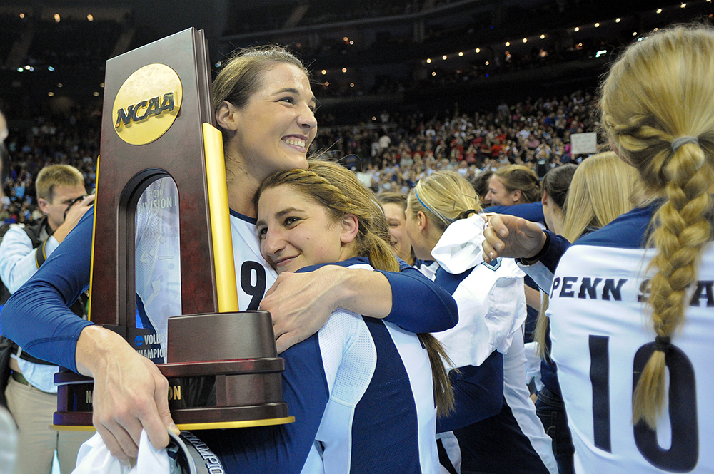 Blair Brown Penn State Volleyball (2)