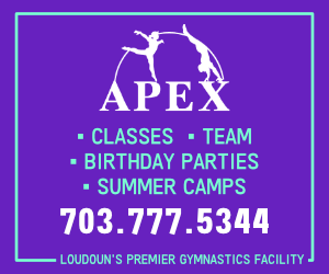 Join APEX Gymnastics Today!