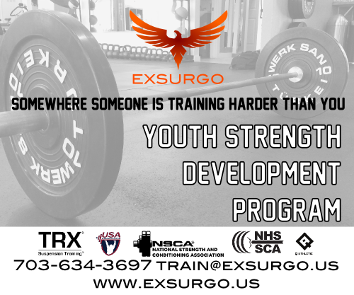 Exsurgo Youth Strength Development Program