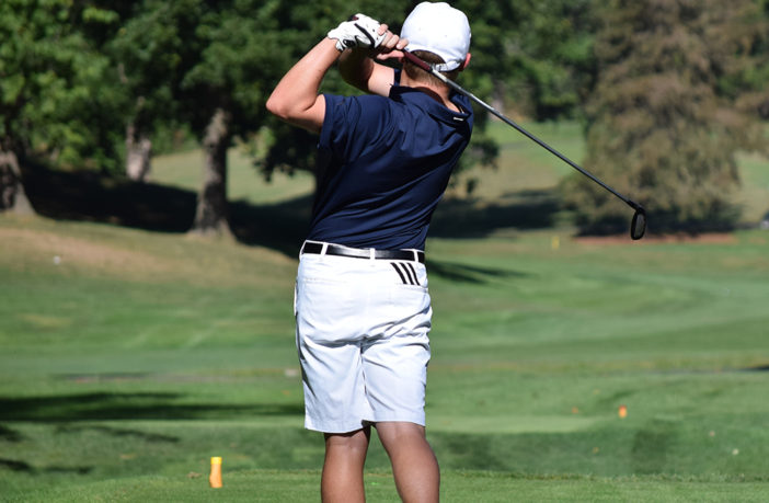 Ryan Monastero Loudoun County Golf
