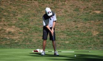 Hayden Miller Heritage Golf