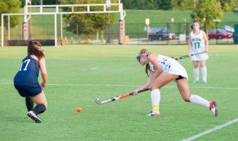Rachel Lambert Woodgrove Field Hockey