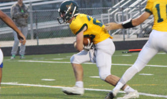 John Rock Swartz Loudoun Valley Football