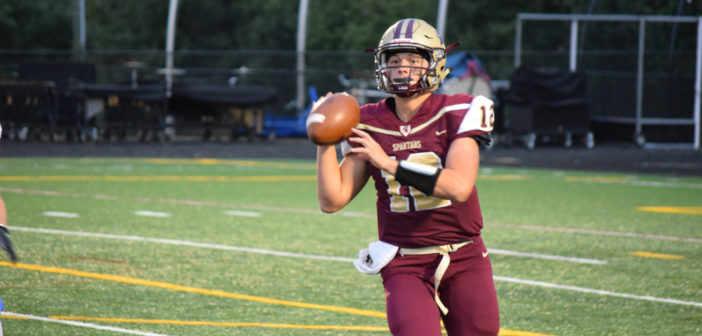Football: 2018 All-Potomac District Team Selected