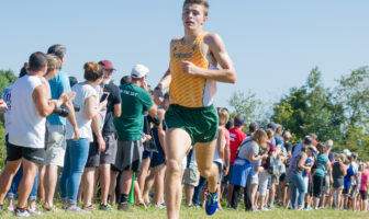 Sam Affolder Loudoun Valley Cross Country