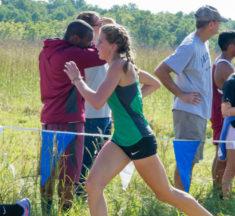 Cross Country: Woodgrove Senior Sophie Hudak Commits to DI James Madison