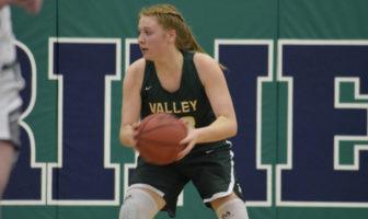 Lakin Krisko Loudoun Valley Basketball