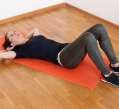 Wellness Wednesday: What are the Core Muscle Groups and What Do They Do?
