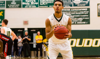 Jalen Williams Loudoun Valley Basketball