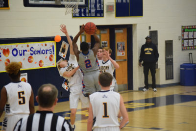 Jason Odom Loudoun County Basketball