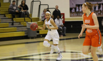 Kamryn Meador Freedom Basketball