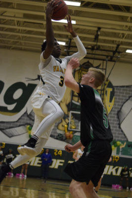 Mark Melbourne Loudoun Valley Basketball