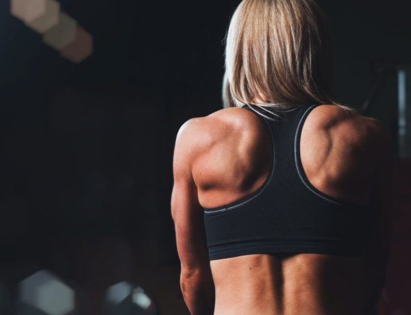 Wellness Wednesday: Issues with Our Shoulders