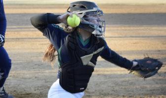 Maxine Barnes Woodgrove Softball