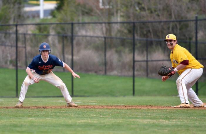 Ryan Gorey Broad Run Baseball