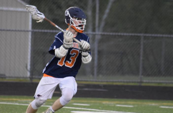Briar Woods Lacrosse