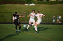 Katie Bjornsen Briar Woods Soccer