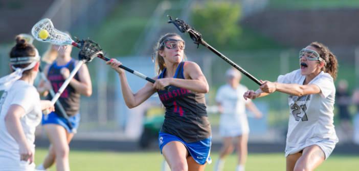 Girls Lacrosse: 2019 VHSL All-Region 4C Team Selected