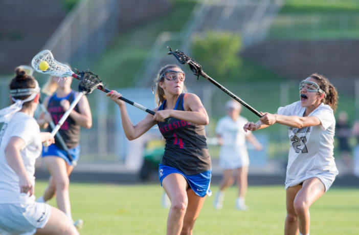 Lilly Boswell Riverside Lacrosse