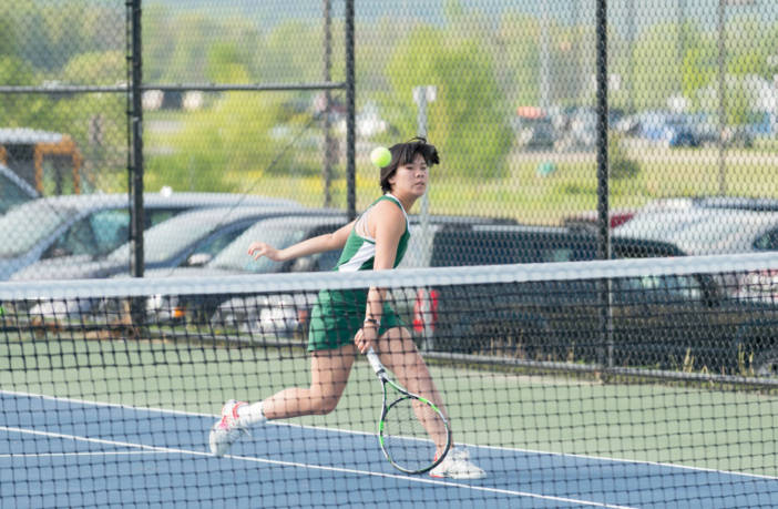 Loudoun Valley Tennis