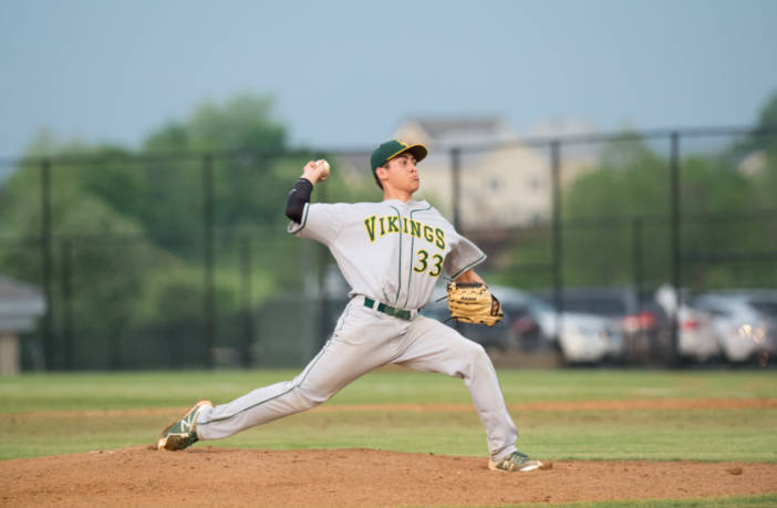 Michael Grupe Loudoun Valley Baseball