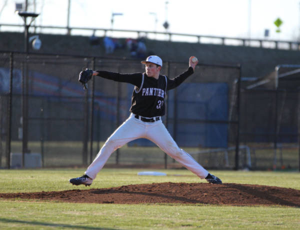 Baseball: Potomac Falls Ace Nate Savino Strikes Out 18 Against Riverside