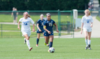 Jillian Bowers Loudoun County Soccer