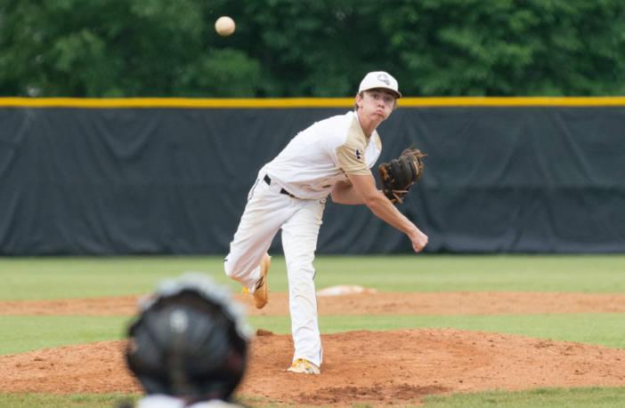 Jonathan Fisher Freedom Baseball