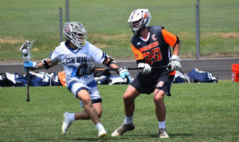 Nick Cole Stone Bridge Ryan Young Briar Woods Lacrosse