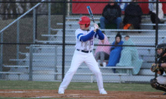 Tyler Casagrande Riverside Baseball