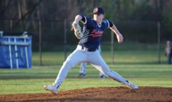 Wilson Ayers Briar Woods Baseball