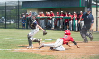 Woodgrove Fauquier Baseball