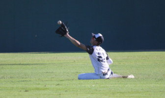 John Heltebran Riverside Baseball