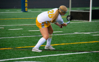 Cailin Shanahan Loudoun County FIeld Hockey