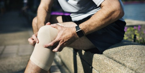 Wellness Wednesday: A Strain in These Muscles, Means Trouble Bending Our Knees