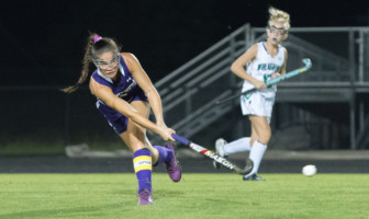 Abby Asuncion Potomac Falls Field Hockey