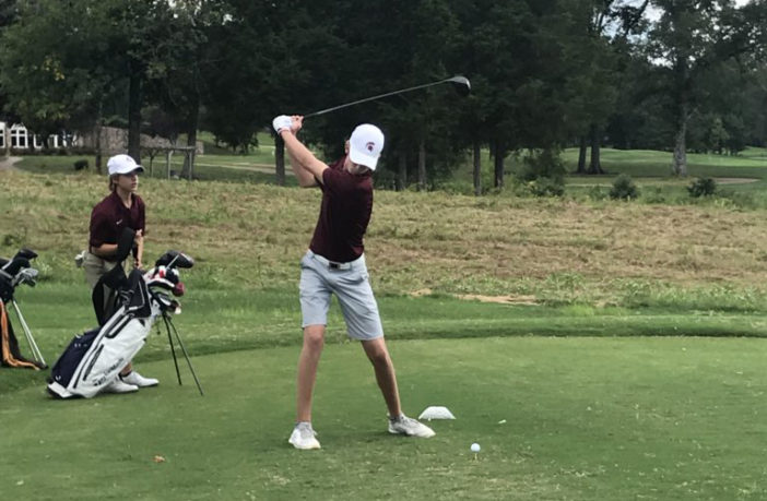 Mason Sergi Broad Run Golf