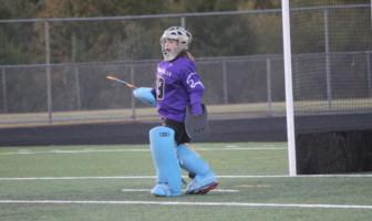 Anna Shapiro Potomac Falls Field Hockey