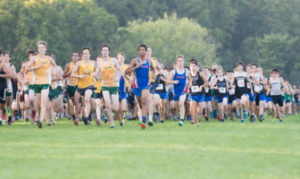Oatlands Cross Country
