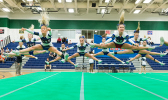 Riverside Cheerleading