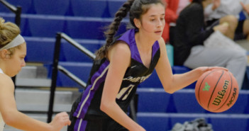 Girls Basketball: Potomac Falls Defense Stuffs Woodgrove in Early Season Win