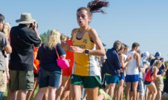 Ricky Fetterolf Loudoun Valley Cross Country