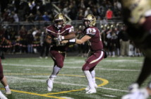 Tim Baldwin Mitch Griffis Broad Run Football