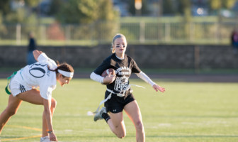 Woodgrove Powderpuff