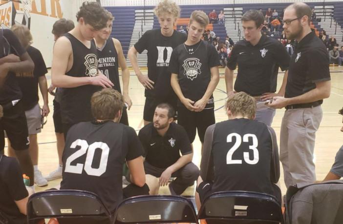 Dominion Basketball