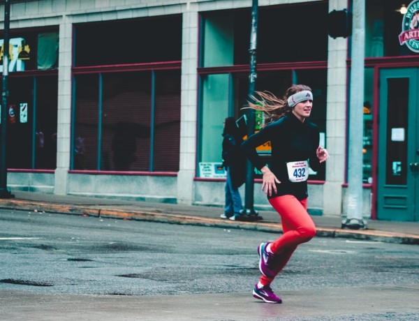 Wellness Wednesday: Guide to Better Running