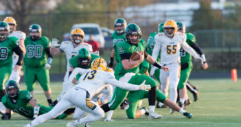 Football: 2018 VHSL 4A All-State Team Selected
